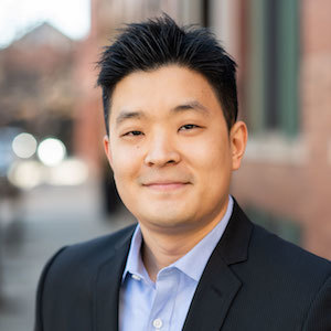 Chong Suh,                       Agent in Chicago - Compass