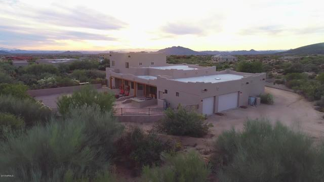11006 East Santa Fe Trail Scottsdale, AZ 85262