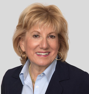 Janice Silver, Agent in NYC - Compass
