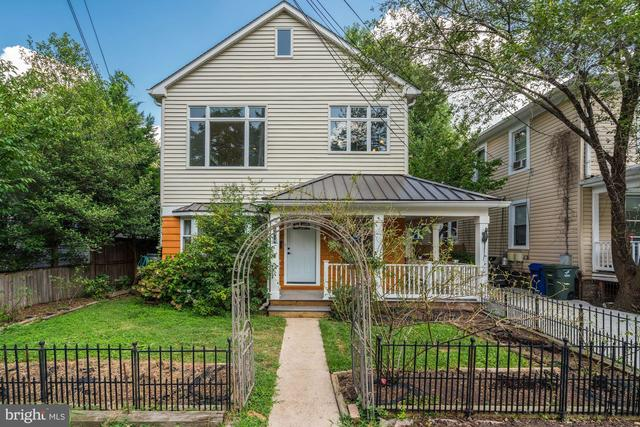 1919 North Wayne Street Arlington, VA 22201