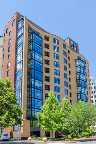 1010 Massachusetts Avenue Northwest, Unit PH108 Washington, DC 20001