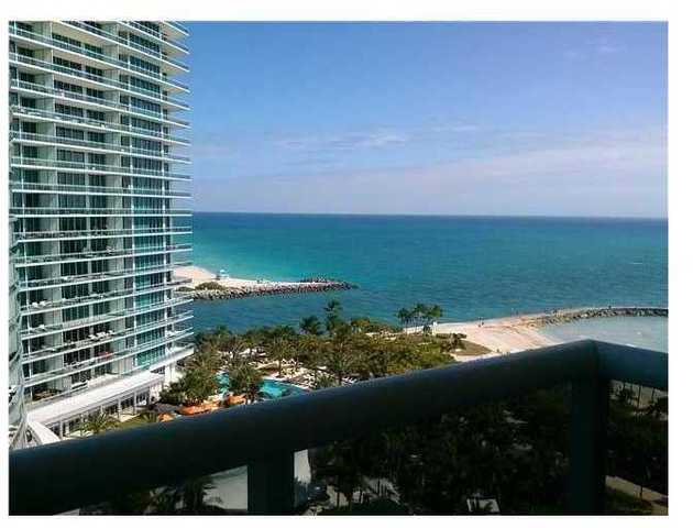 10275 Collins Avenue, Unit 1405 Image #1