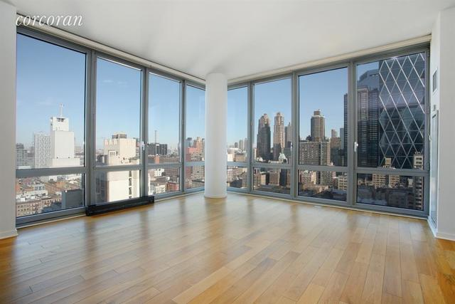 310 West 52nd Street, Unit 20H Image #1