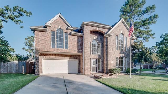 3418 Arromanches Lane Spring, TX 77388