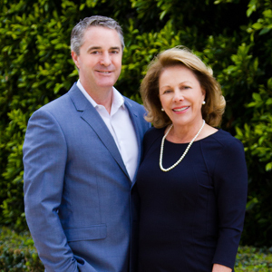 Brad & Sara Hinman,                       Agent in Los Angeles - Compass