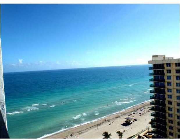 2301 South Ocean Drive, Unit 1807 Image #1