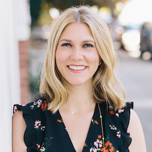 Emily Beaven,                     Agent in San Francisco - Compass