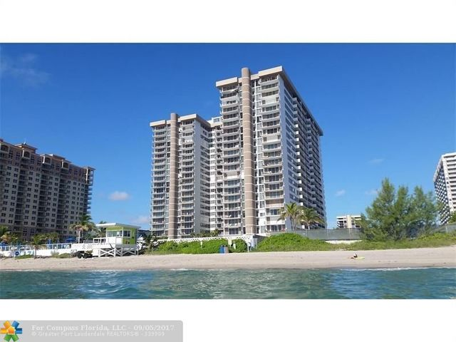 2030 South Ocean Drive, Unit 2124 Image #1