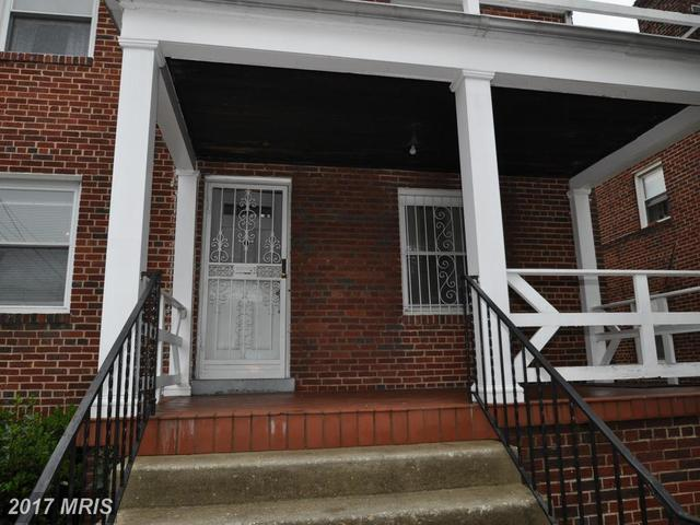 1517 Channing Street Northeast Image #1
