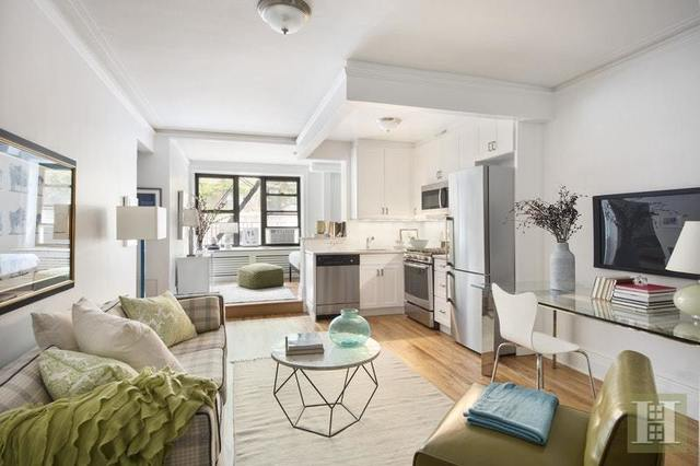 350 East 77th Street, Unit 1M Image #1