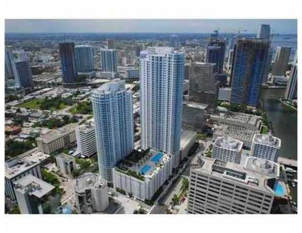 950 Brickell Bay Drive, Unit 802 Image #1