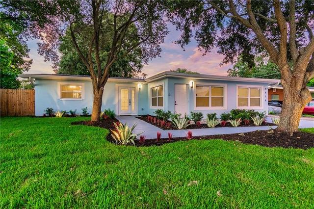 6818 Spencer Circle Tampa, FL 33610