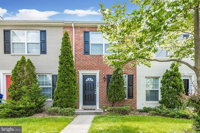 488 Arwell Court, Frederick, MD 21703   Compass
