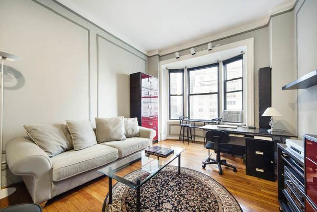 140 West 69th Street, Unit 82C Image #1