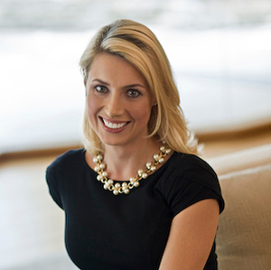 Kate Busch,                     Agent in Dallas - Compass
