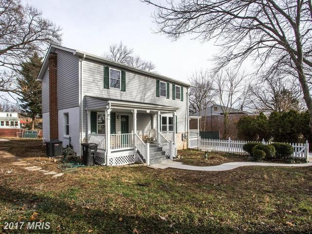 4804 Howard Avenue Image #1