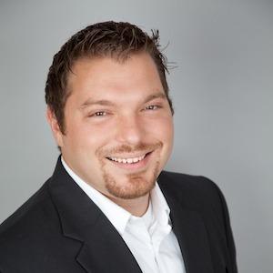 Dustin Monceaux, Agent in Austin - Compass