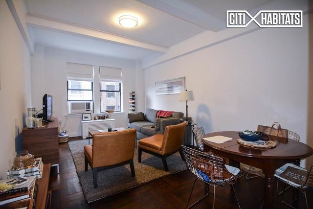 25 West 68th Street, Unit 7H Image #1