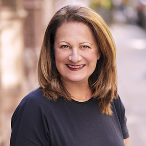 Pia Elbling, Agent in NYC - Compass
