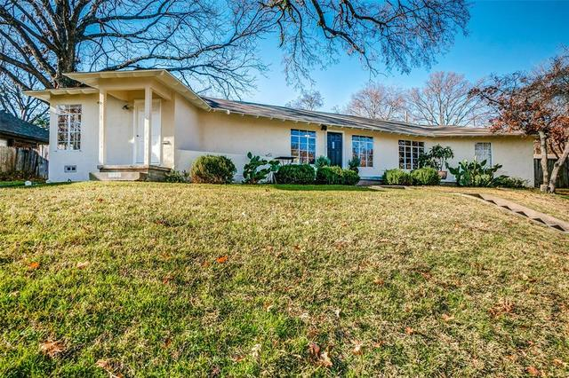 6935 Vivian Avenue Dallas, TX 75223