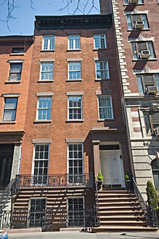 107 Waverly Place, Unit BF Image #1