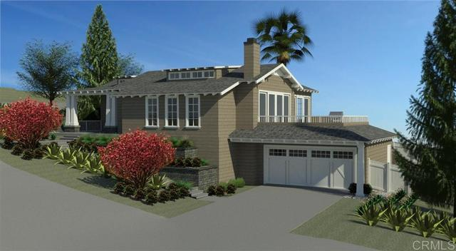 327 12th Street Del Mar, CA 92014