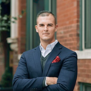 Brian Perliski,                     Agent in Chicago - Compass