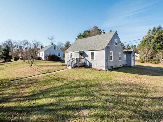 21 Stoneleigh Road Holden, MA 01520