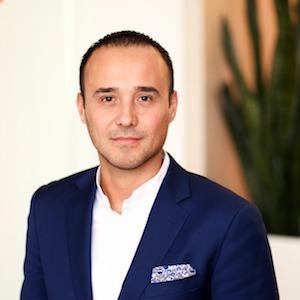 Paulo Ortega Beltran, Agent in NYC - Compass
