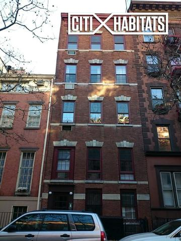 452 West 22nd Street, Unit 3B Image #1