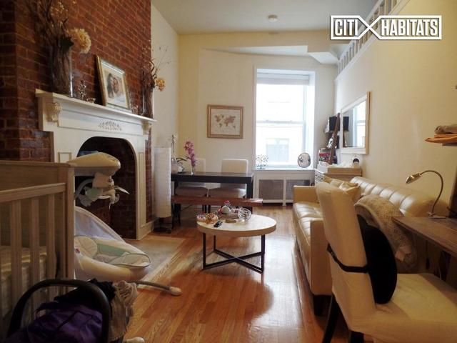316 West 75th Street, Unit 3B Image #1