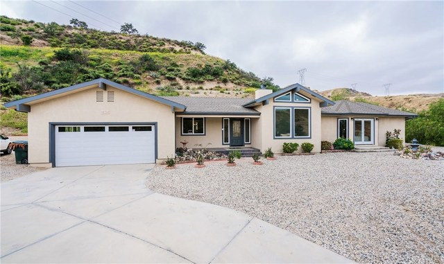 16752 Vasquez Canyon Road Canyon Country, CA 91351