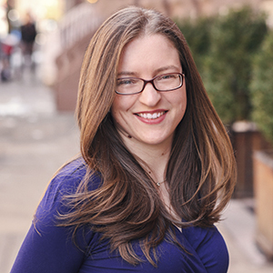 Rebecca Buchanan,                     Agent in NYC - Compass