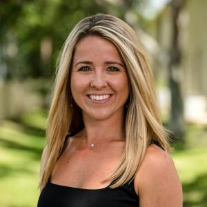 Mallory Hughes, Agent in Miami - Compass