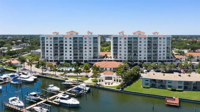 1325 Snell Isle Boulevard Northeast, Unit 611 St. Petersburg, FL 33704