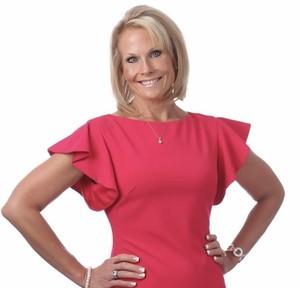 Kristin Buchanan