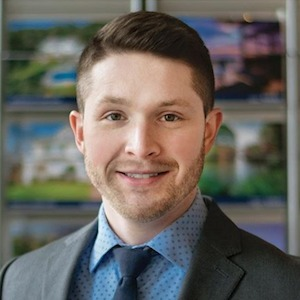 Curtis Crotty,                     Agent in Chicago - Compass