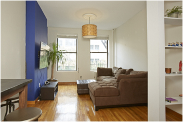 332 West 17th Street, Unit 3W Image #1