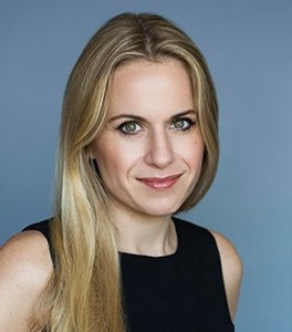 Ashley Wolf, Agent in Los Angeles - Compass