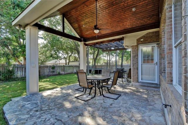4424 Hunters Lodge Drive Round Rock, TX 78681
