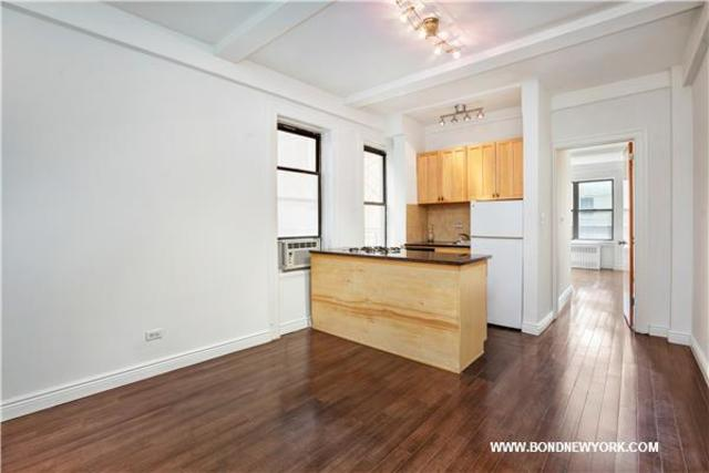 116 West 72nd Street, Unit 10D Image #1