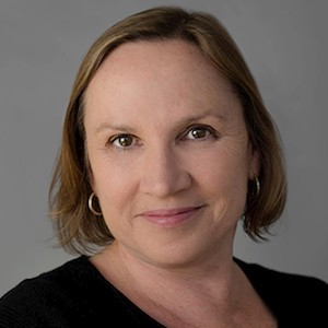 Louise Gould,                     Agent in San Francisco - Compass