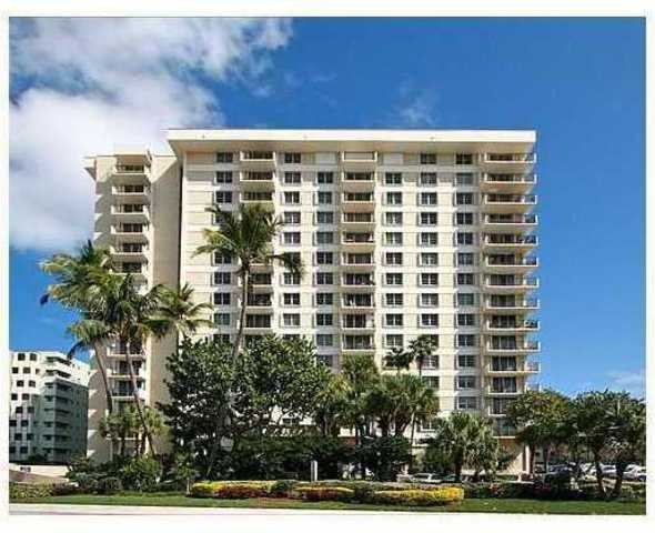 1900 South Ocean Boulevard, Unit 4D Image #1