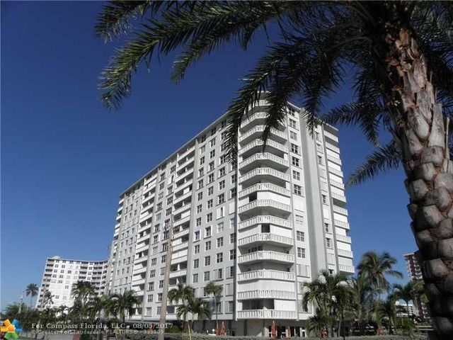 305 North Pompano Beach Boulevard, Unit 1005 Image #1