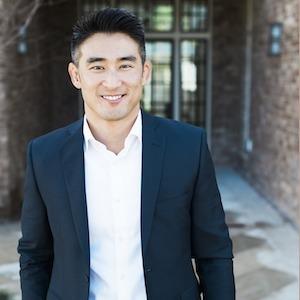 Douglas Hong,                     Agent in San Francisco - Compass