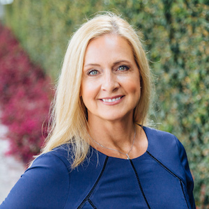 Lynda Gann, Agent in San Francisco - Compass