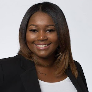 Latashia Perry, Agent in San Francisco - Compass