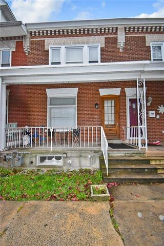 1550 West Washington Street Allentown, PA 18102