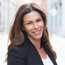 Stacey Ciulla,                       Agent in NYC - Compass