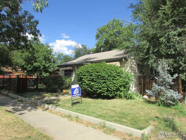 604 East Laurel Street Fort Collins, CO 80524